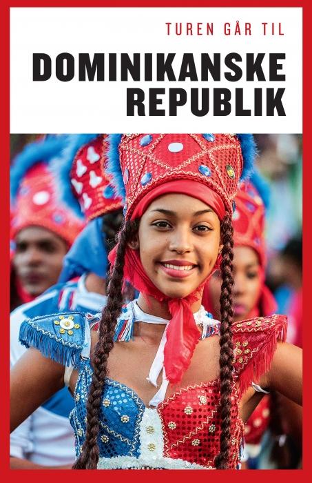 Turen går til Den Dominikanske Republik (Bog)