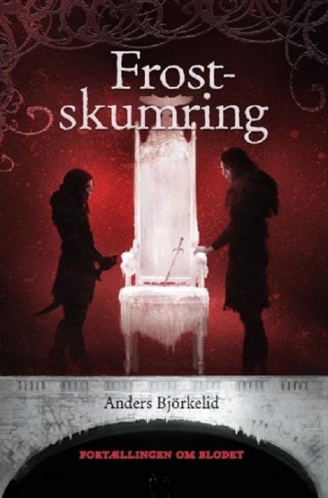 Image of Frostskumring (Bog)