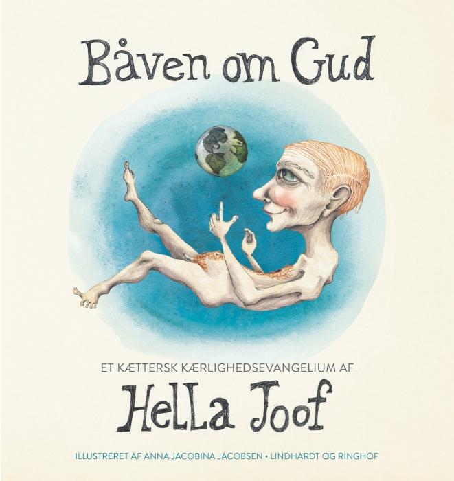 Image of   Båven om Gud (Lydbog)