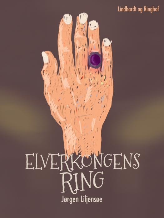 Elverkongens ring (Lydbog)