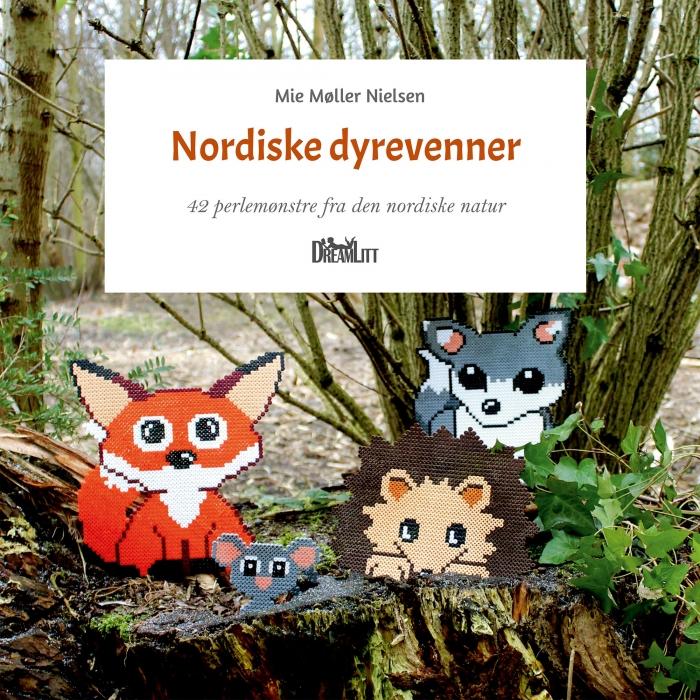 Image of   Nordiske dyrevenner (E-bog)