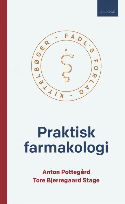 Image of Praktisk farmakologi - 2. udgave (Bog)