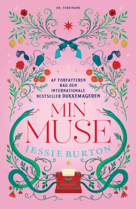 Min Muse (Bog)