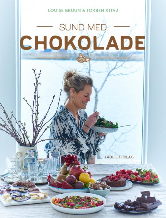 Image of   Sund med chokolade (Bog)