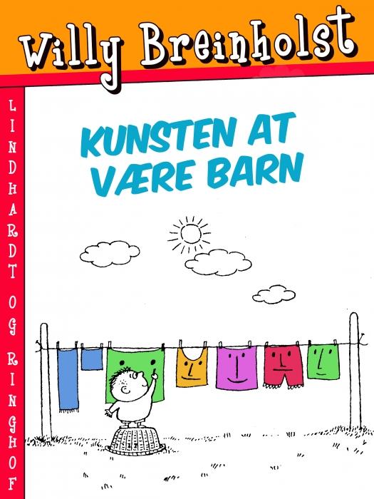 Kunsten at være barn (E-bog)