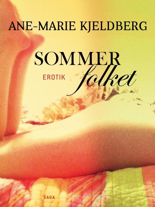 Image of Sommerfolket (E-bog)
