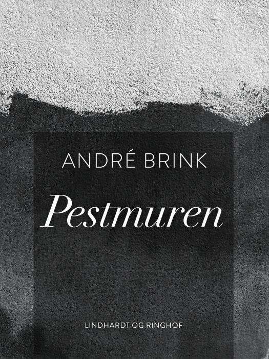 Image of Pestmuren (E-bog)
