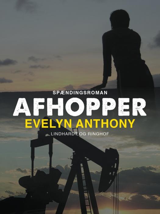 Image of   Afhopper (E-bog)