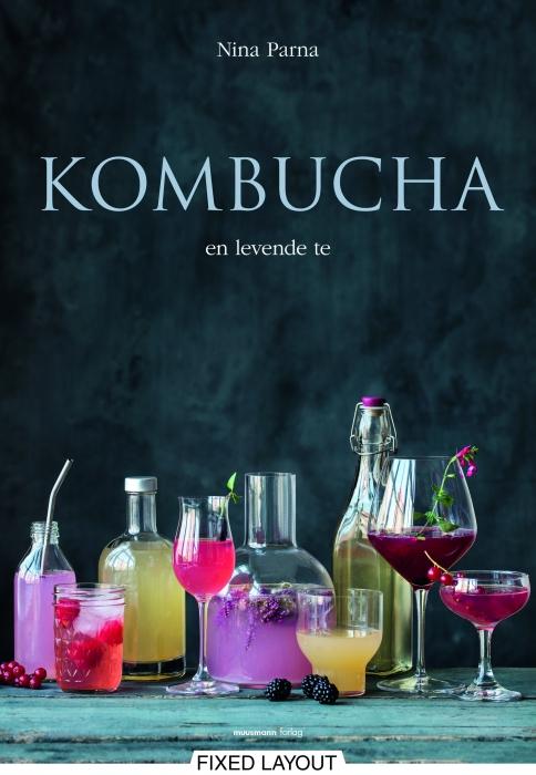 Kombucha (E-bog)