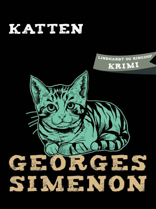 Katten (E-bog)