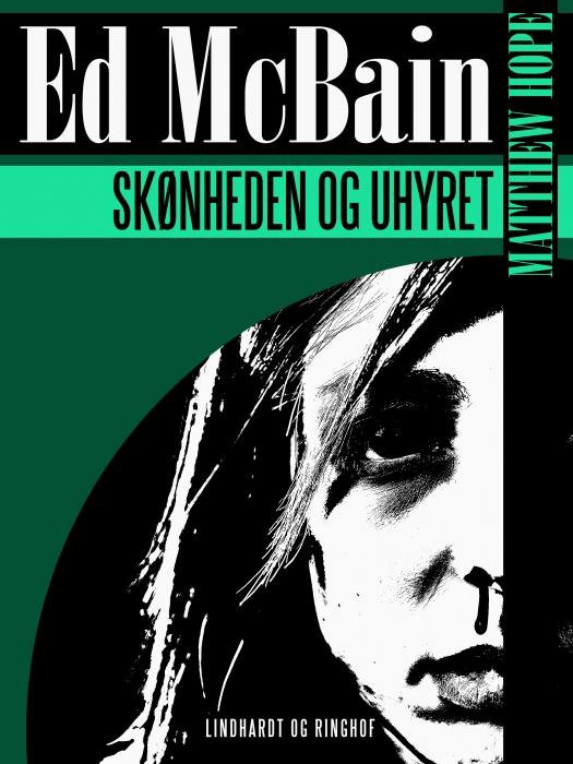 Image of   Skønheden og uhyret (E-bog)