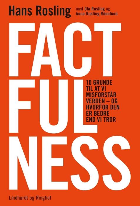 Factfulness (Bog)