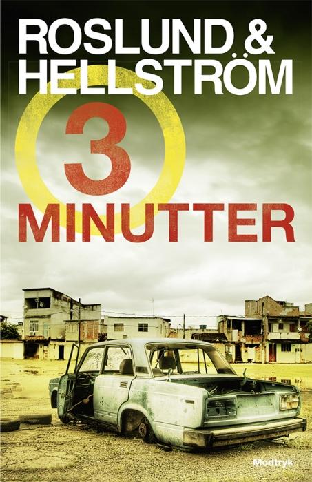 Image of Tre minutter (Bog)