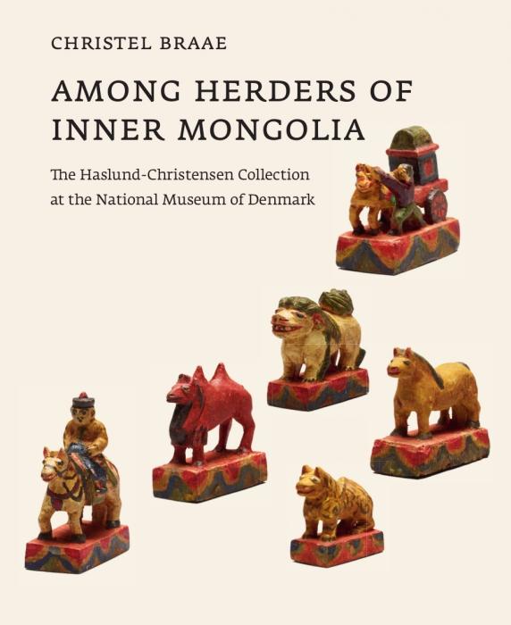 Among Herders of Inner Mongolia (E-bog)