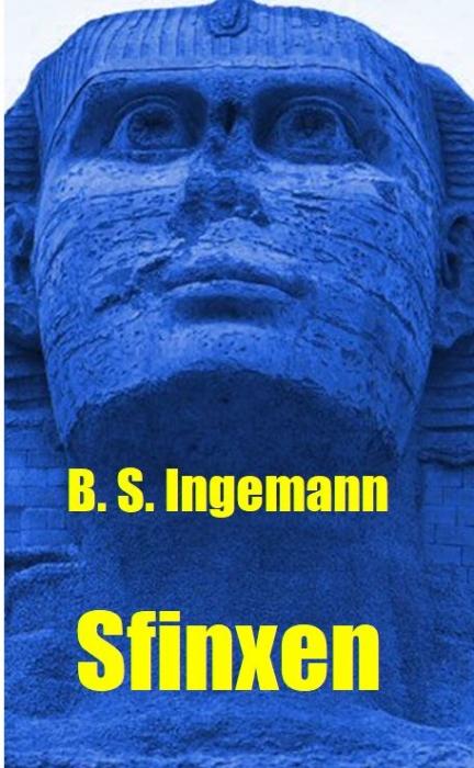 Image of Sfinxen (E-bog)