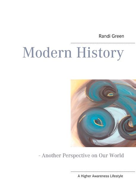 Modern History (Bog)