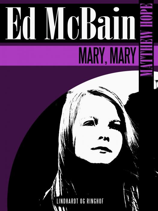 Image of   Mary, Mary (E-bog)