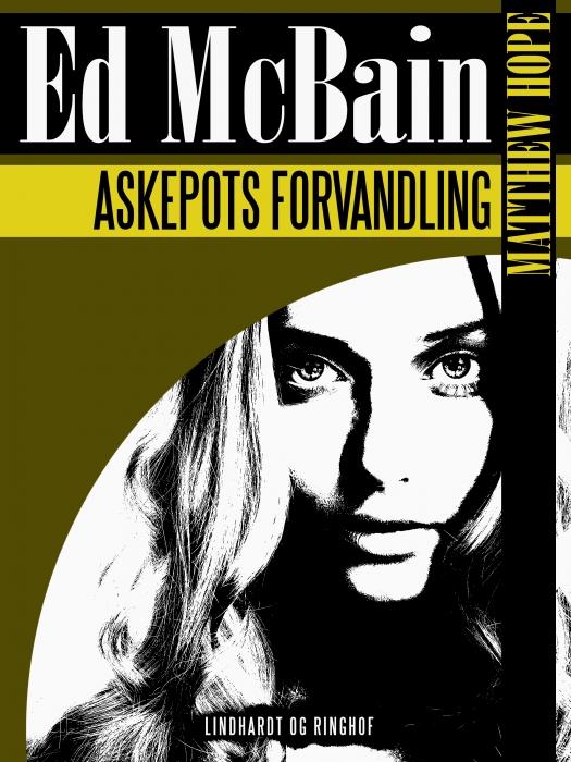 Image of   Askepots forvandling (E-bog)