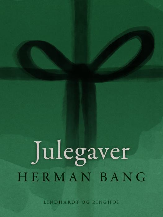 Julegaver (E-bog)