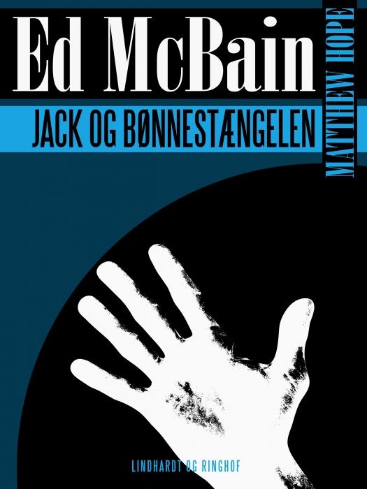 Image of   Jack og bønnestængelen (E-bog)