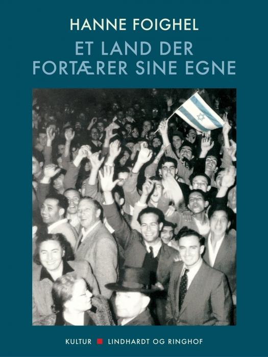 Et land der fortærer sine egne (E-bog)