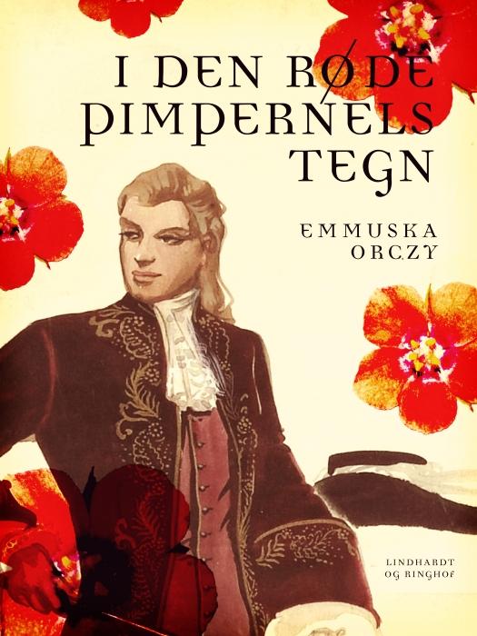 I den røde Pimpernels tegn (E-bog)