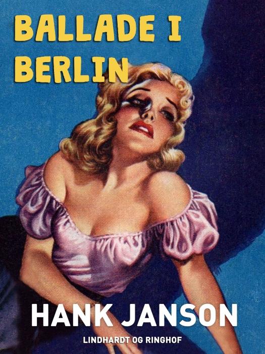 Ballade i Berlin (E-bog)