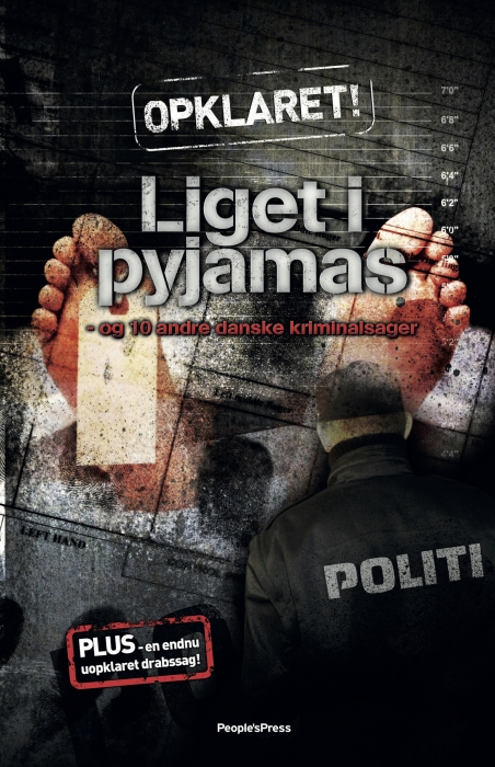 Liget i pyjamas (E-bog)
