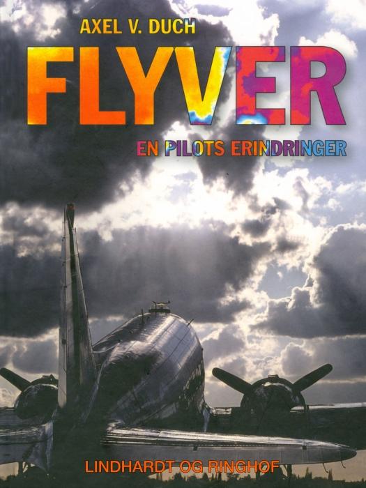 Image of Flyver (E-bog)