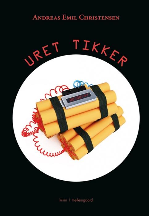 Image of Uret tikker (Bog)