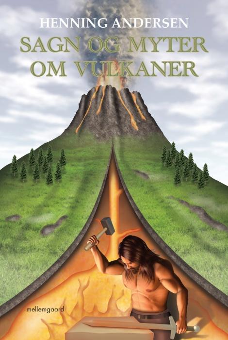 Sagn og myter om vulkaner (Bog)