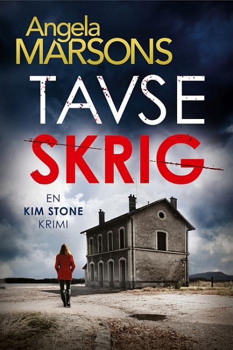 Image of Tavse skrig (Bog)