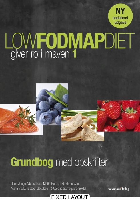 Low FODMAP diet  -  giver ro i maven 1 (E-bog)