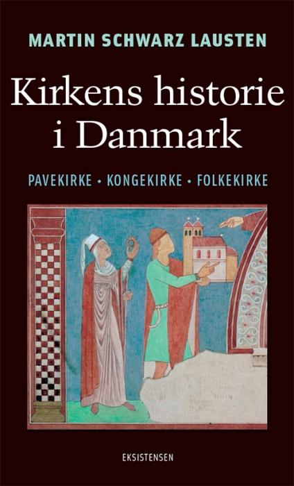 Kirkens historie i Danmark (Bog)