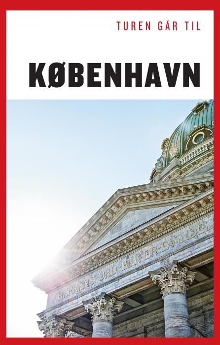 Turen går til København (Bog)