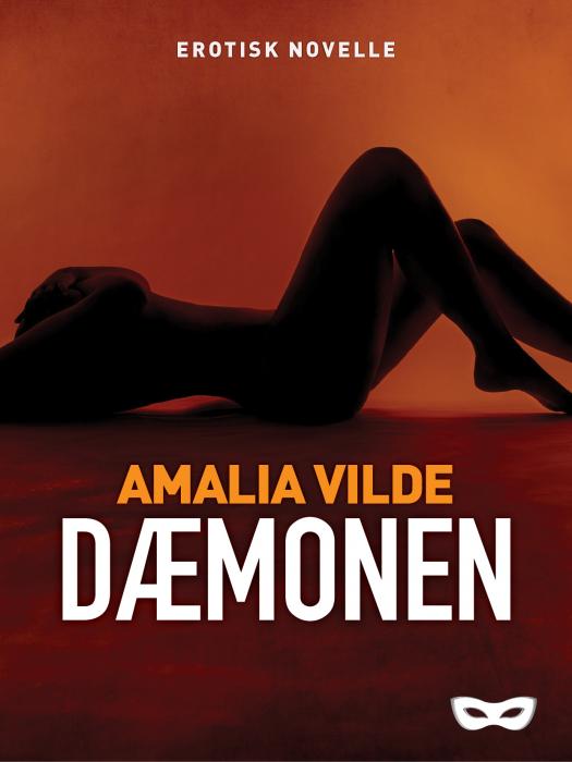 Image of Dæmonen (E-bog)