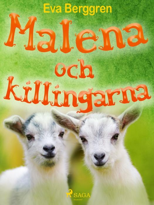 Malena och killingarna (E-bog)