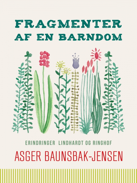 Image of Fragmenter af en barndom (E-bog)