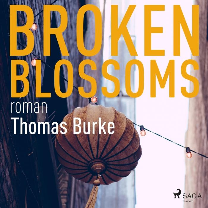 Broken blossoms (Lydbog)