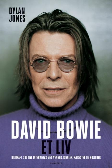 David Bowie (Bog)