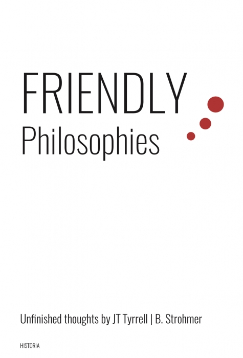 Image of Friendly Philosophies (Bog)