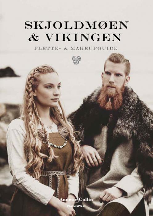 Image of Skjoldmøen & Vikingen (Bog)