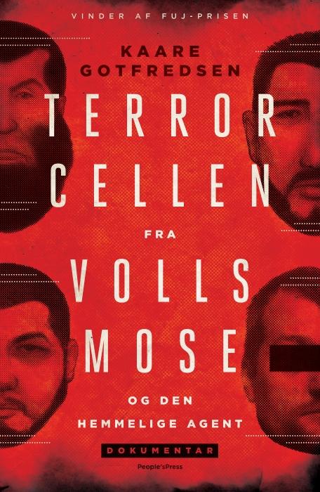 Image of   Terrorcellen fra Vollsmose (E-bog)