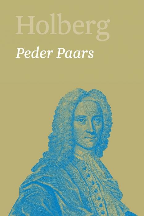 Peder Paars (Bog)