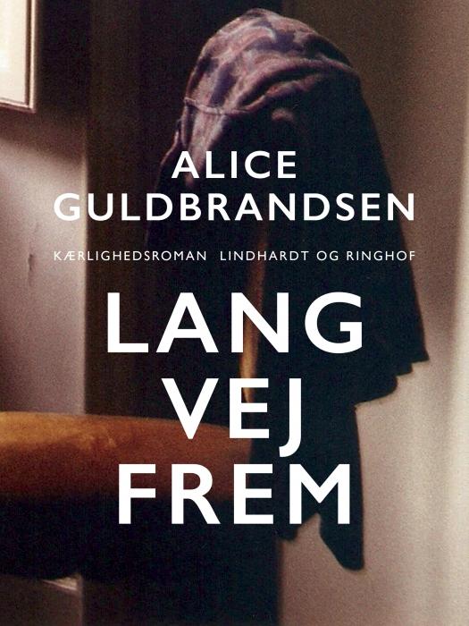Image of Lang vej frem (Bog)