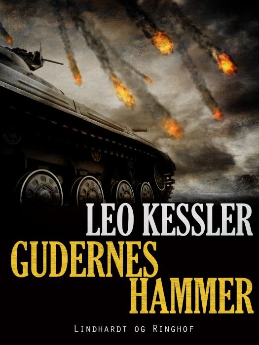 Gudernes hammer (Bog)