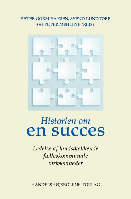 Historien om en succes (Bog)