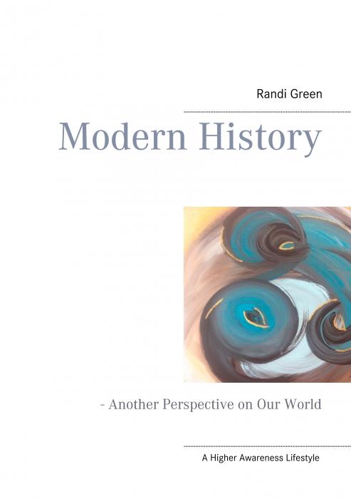 Modern History (E-bog)