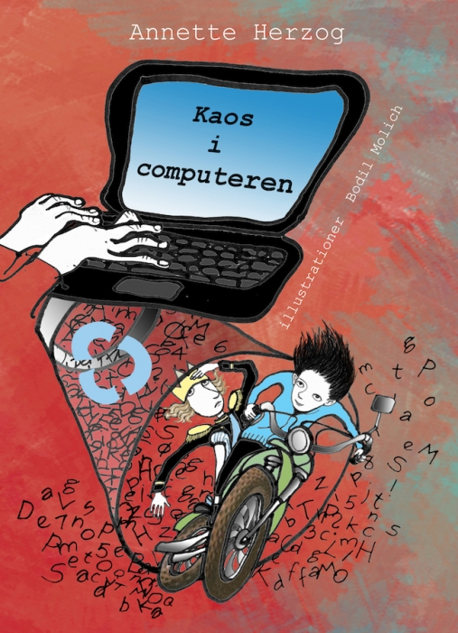 Image of Kaos i computeren (E-bog)
