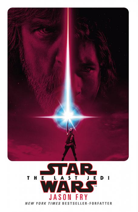 STAR WARS™ - The Last Jedi - roman (Bog)